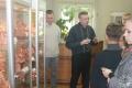 Выставка «Сялянскія матывы». Филиал «Музей этнографии» Слуцкого краеведческого музея. 2017 г.