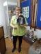 """Выставка """"Весна 2018. Кукольный вернисаж"""". Слуцкий краеведческий музей. г. Слуцк, 2018 г."""