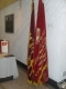Выставка во Дворце культуры г. Молодечно к 100-летию Октябрьской революции